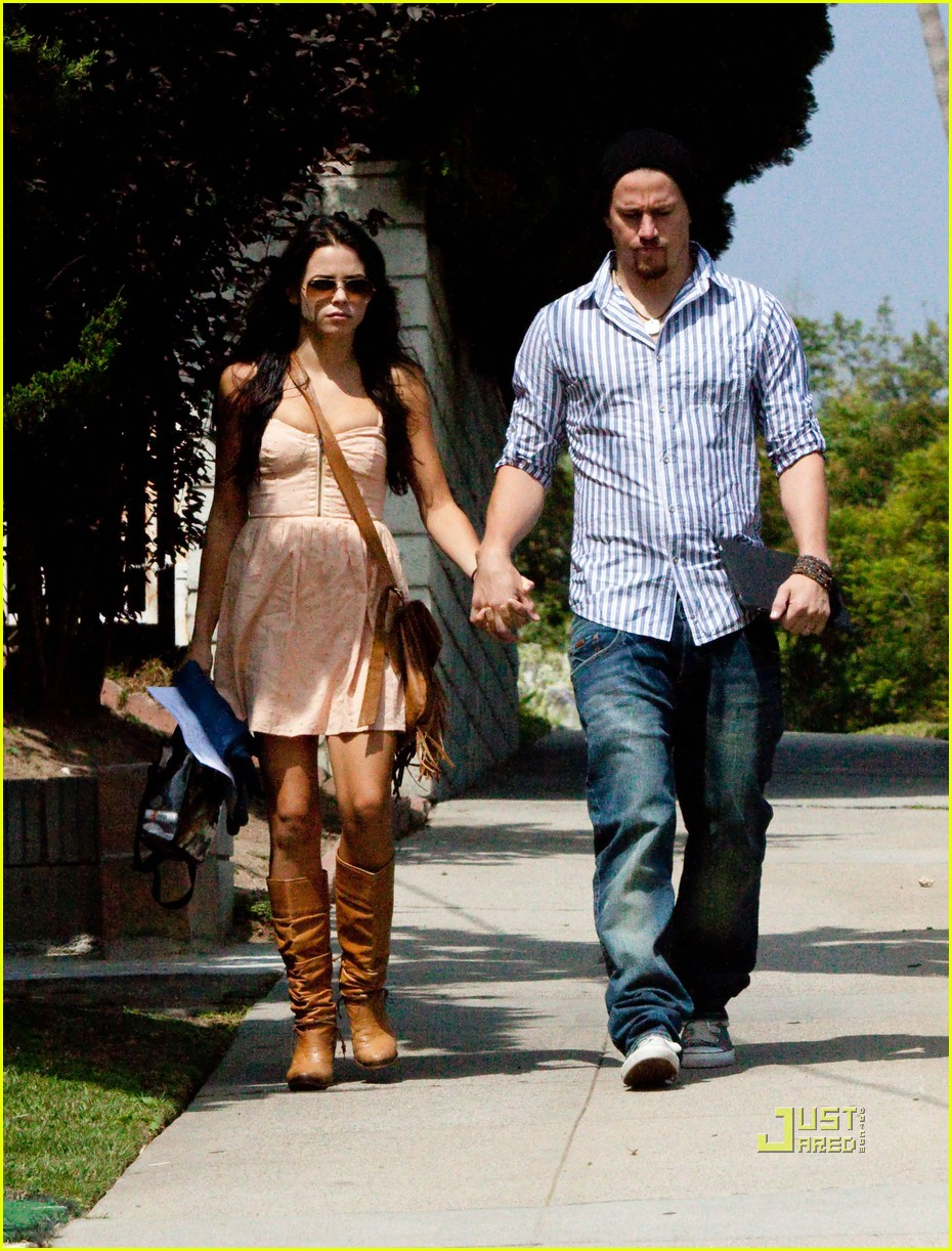 channing tatum jenna dewan brain cancer 13