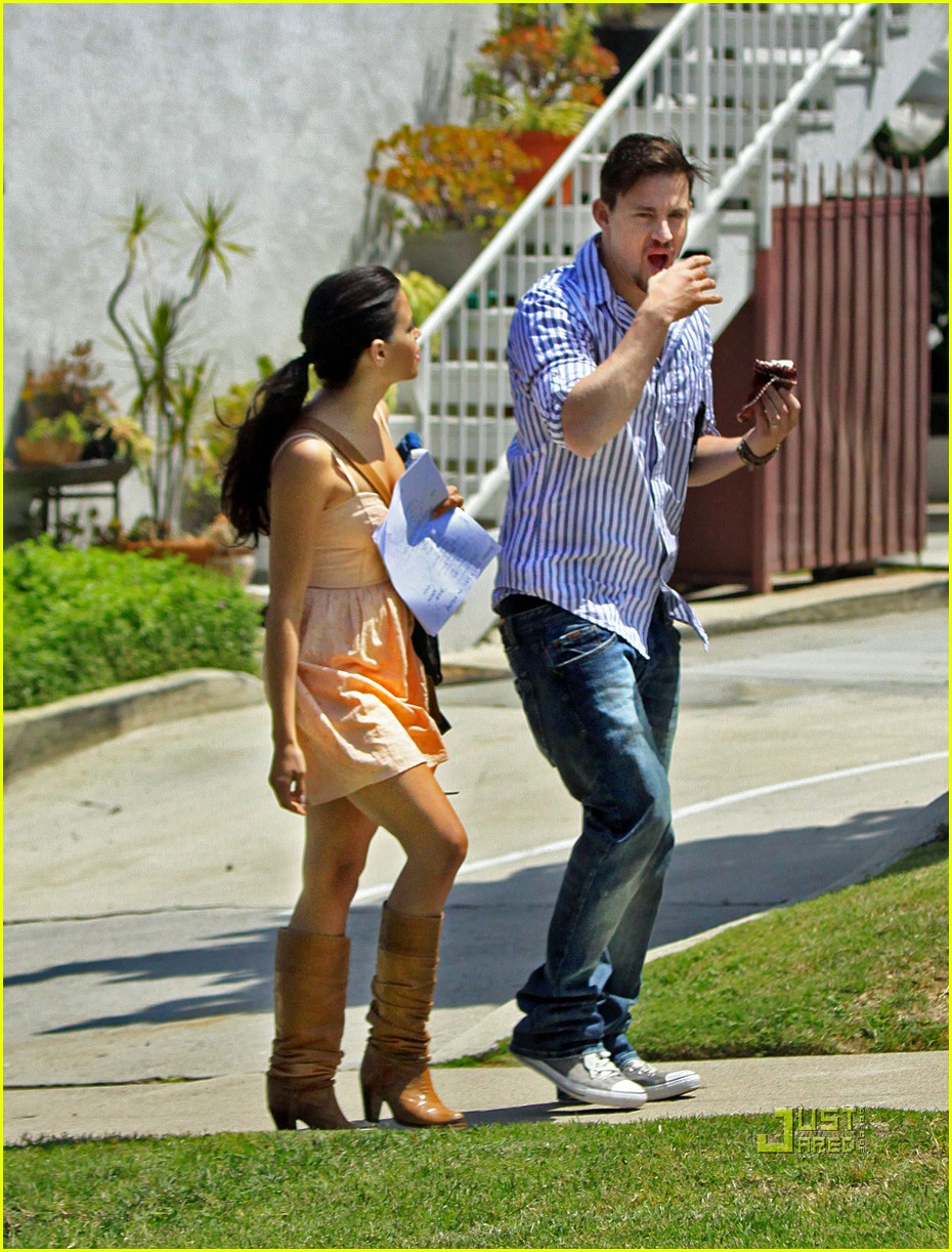 channing tatum jenna dewan brain cancer 20