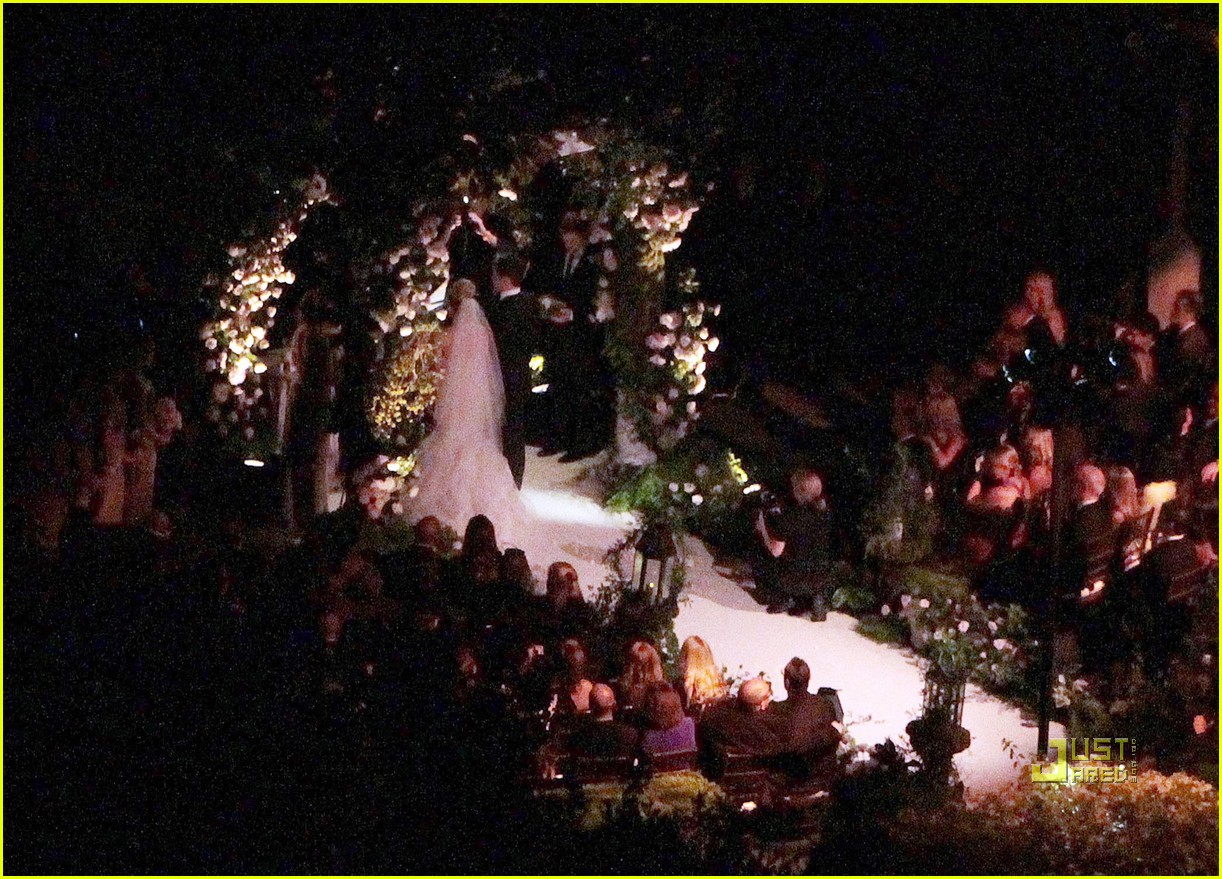 hilary duff wedding pictures 10