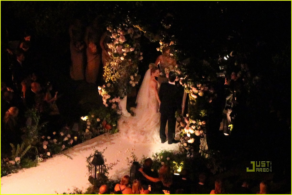 hilary duff wedding pictures 16