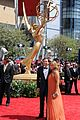 jimmy fallon 2010 emmys red carpet 12