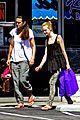 elle fanning joy fanning dance shopping 03