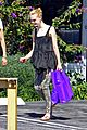 elle fanning joy fanning dance shopping 06