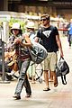 vanessa hudgens zac efron goodbye hawaii 05