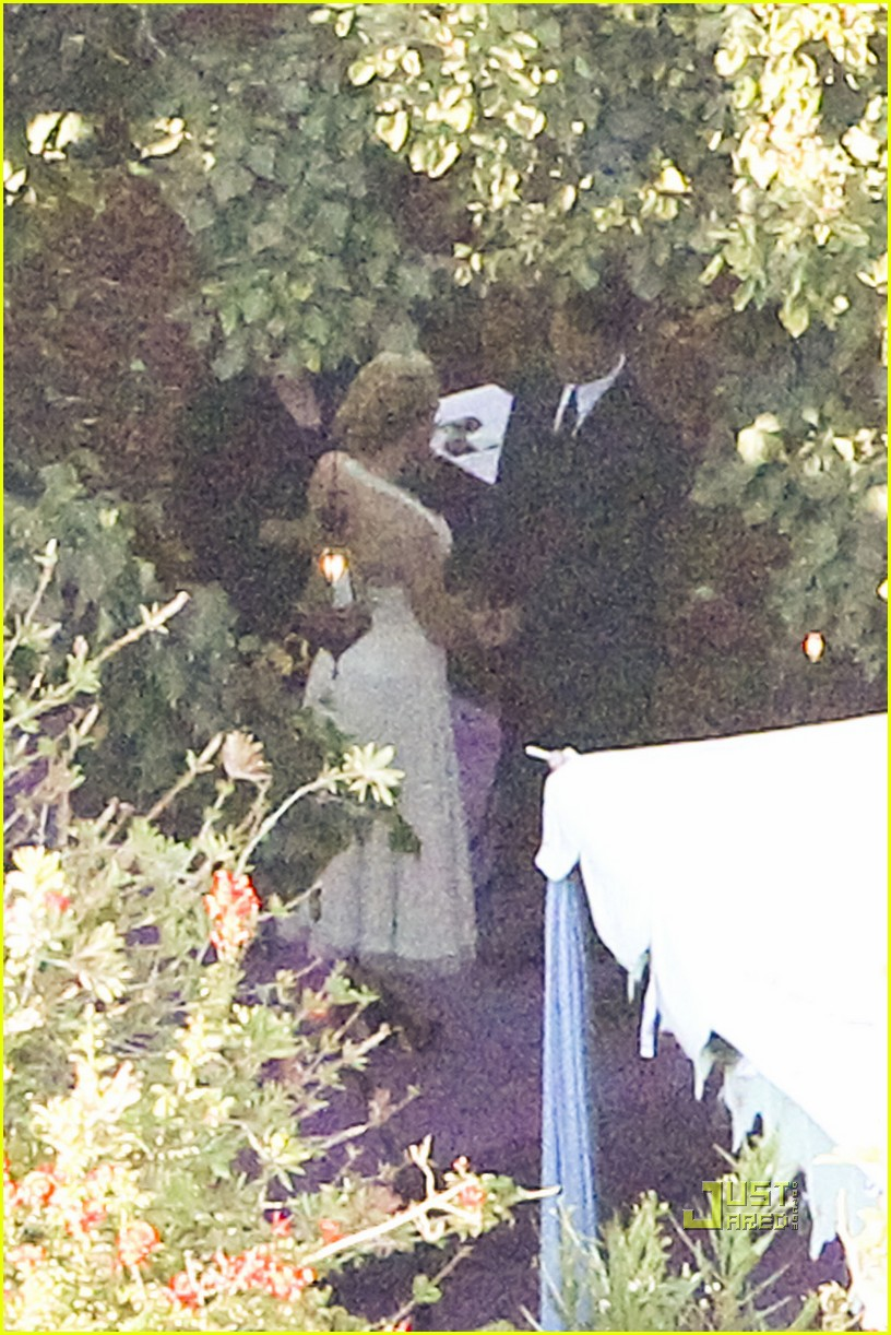 anna paquin wedding pictures stephen moyer 05