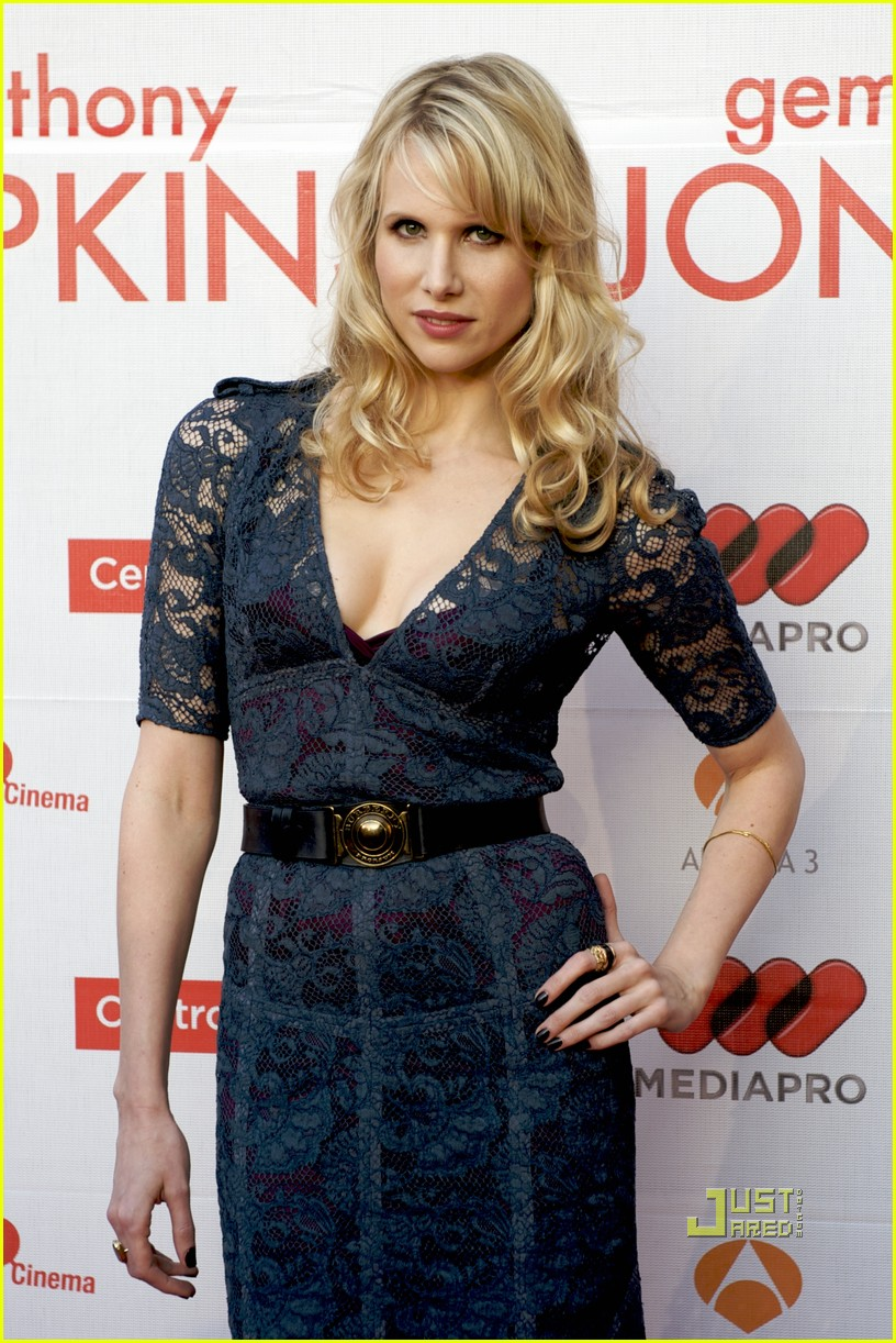 lucy punch married