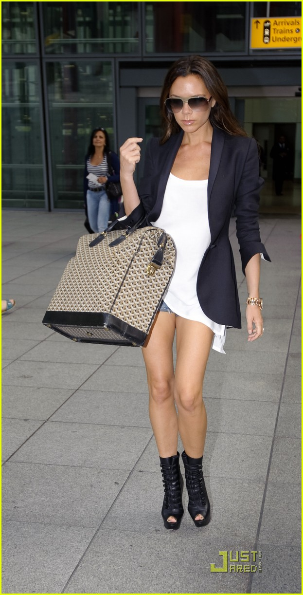 Victoria Beckham: Designer Brand Of The Year: Photo ...