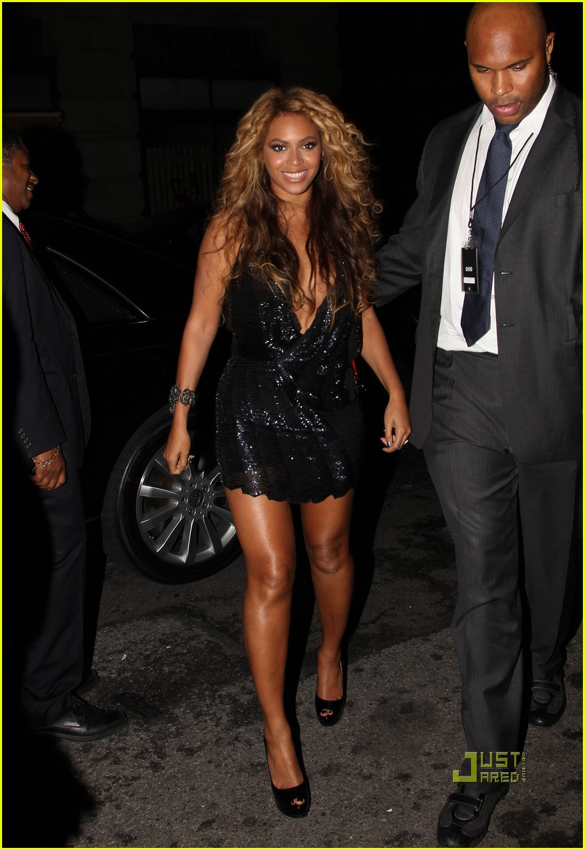 beyonce jay z forever young yankees stadium 06