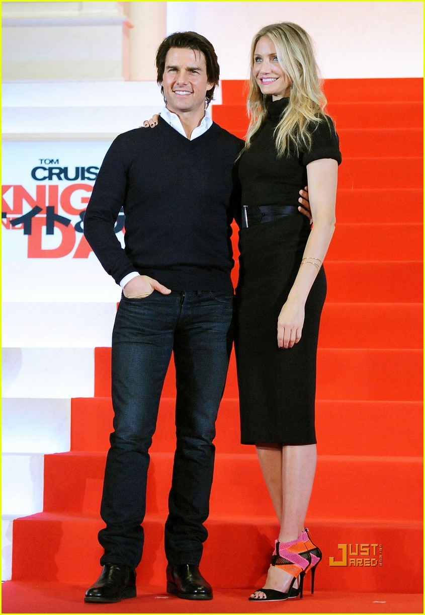 cameron diaz tokyo tom cruise 07