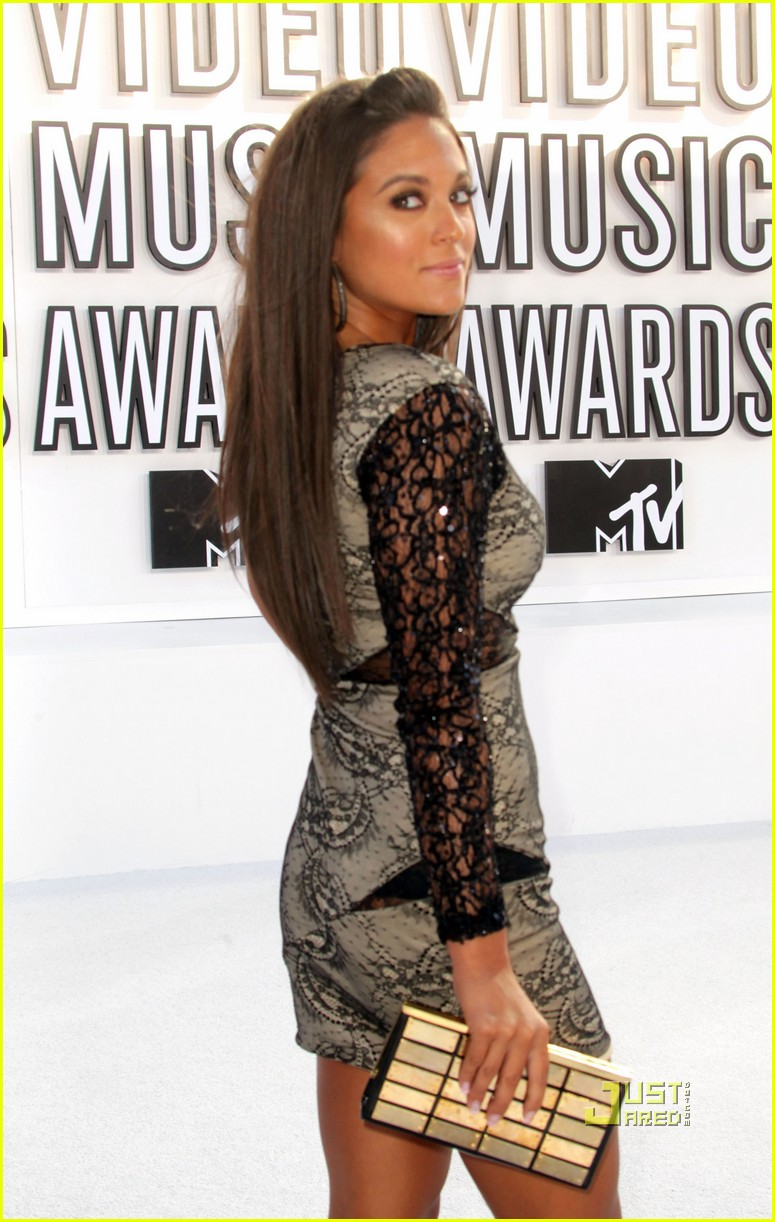 jersey shore cast mtv vmas 2010 08
