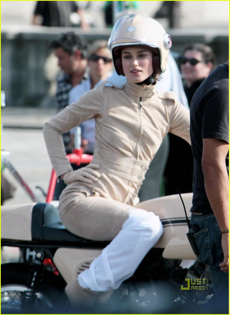keira knightley motorcycle chanel motorcycle 13