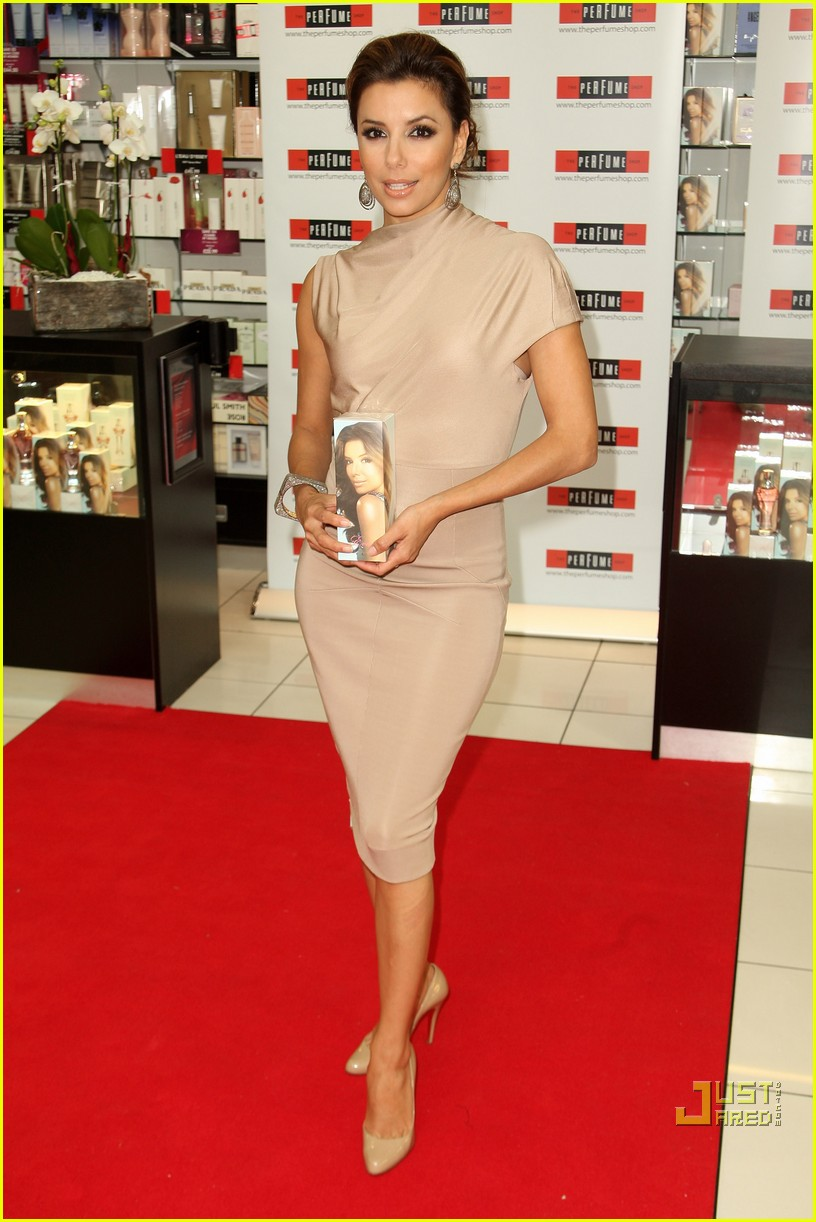 eva longoria new fragrance 092477703