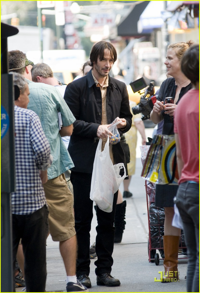 keanu reeves im trying to do bill ted 3 11