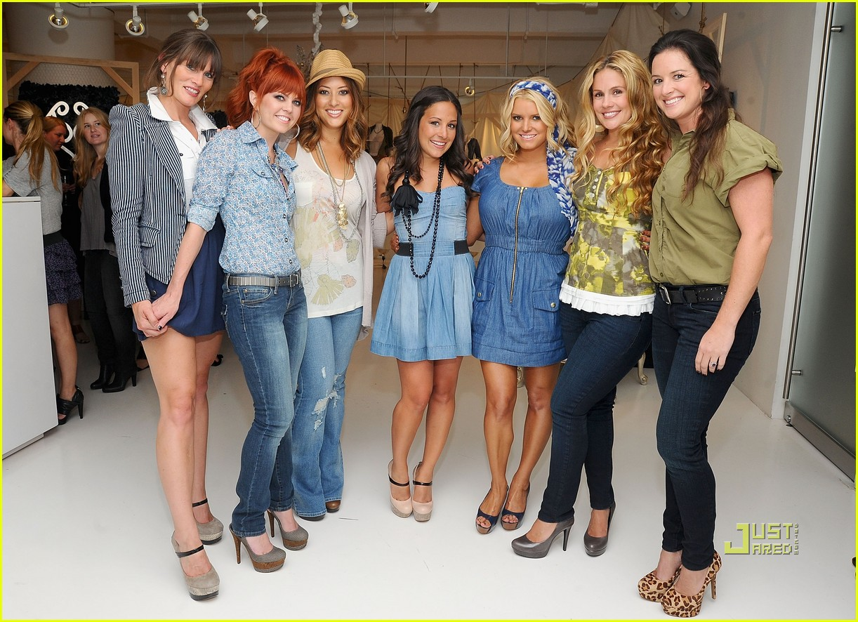 jessica simpson denim line 10