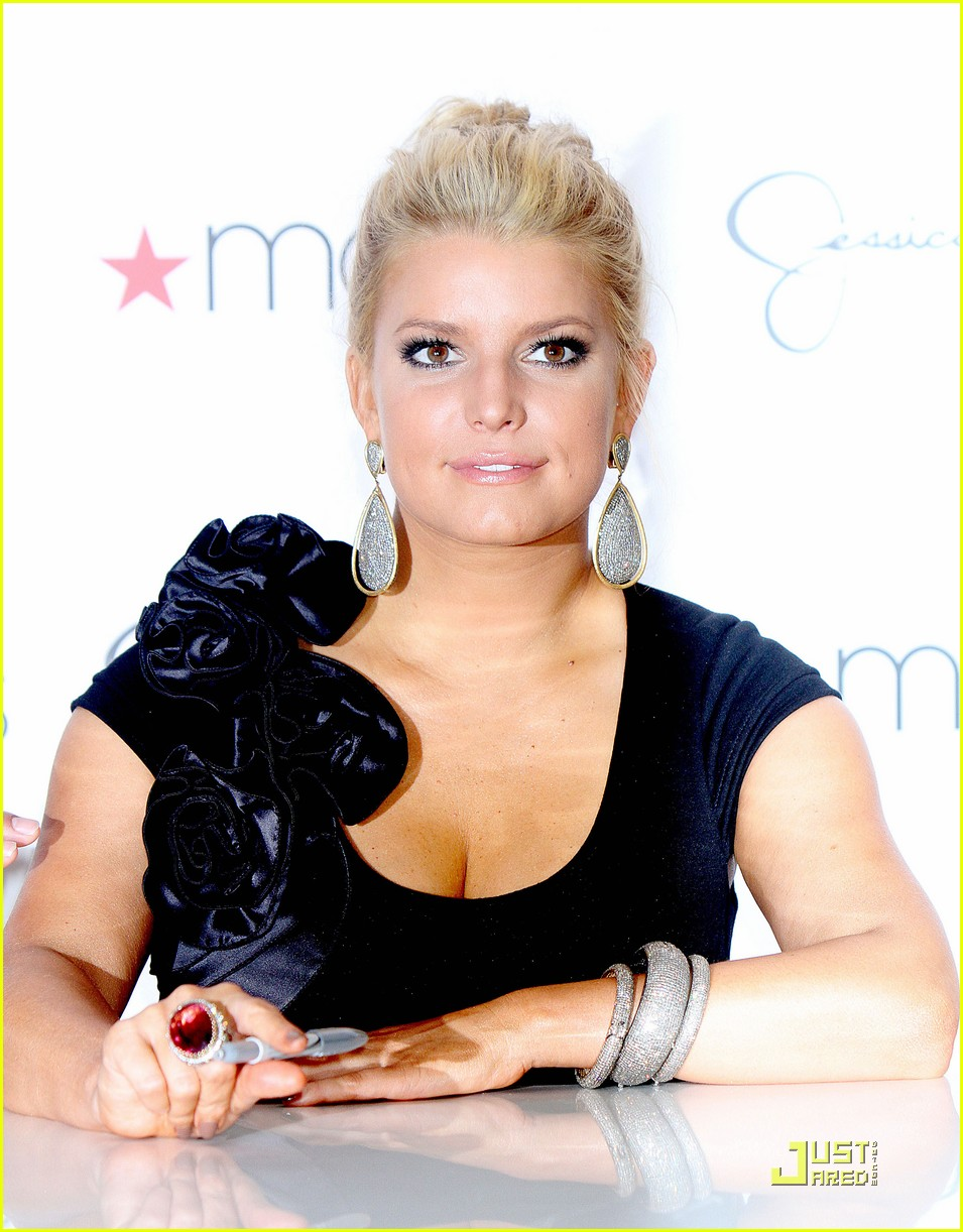 jessica simpson find your magic 21