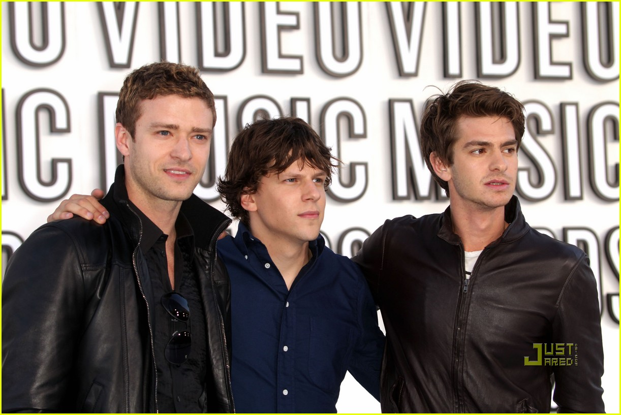 justin timberlake vmas 2010 08