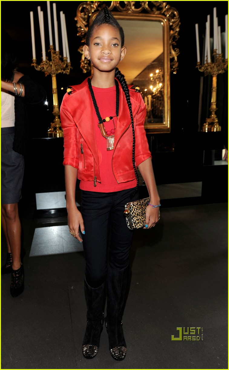 willow smith faux hawk ponytail 01