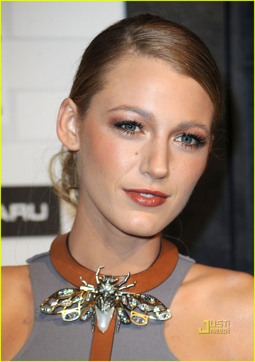 blake lively scream awards 07