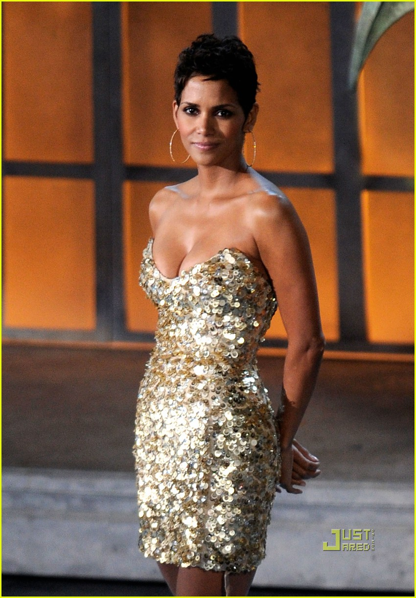 halle berry scream awards 09