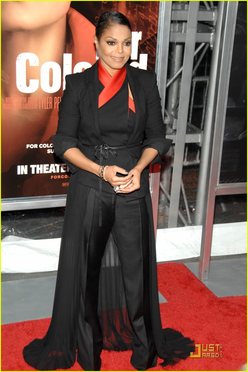 janet jackson for colored girls 12