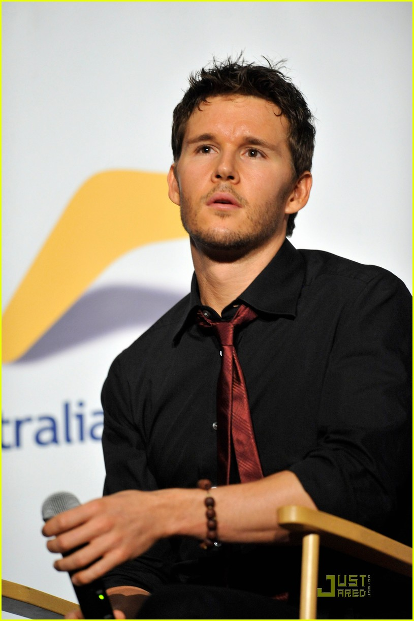 ryan kwanten yelloween 162491553