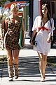isabel lucas is friends with the flower girl 07