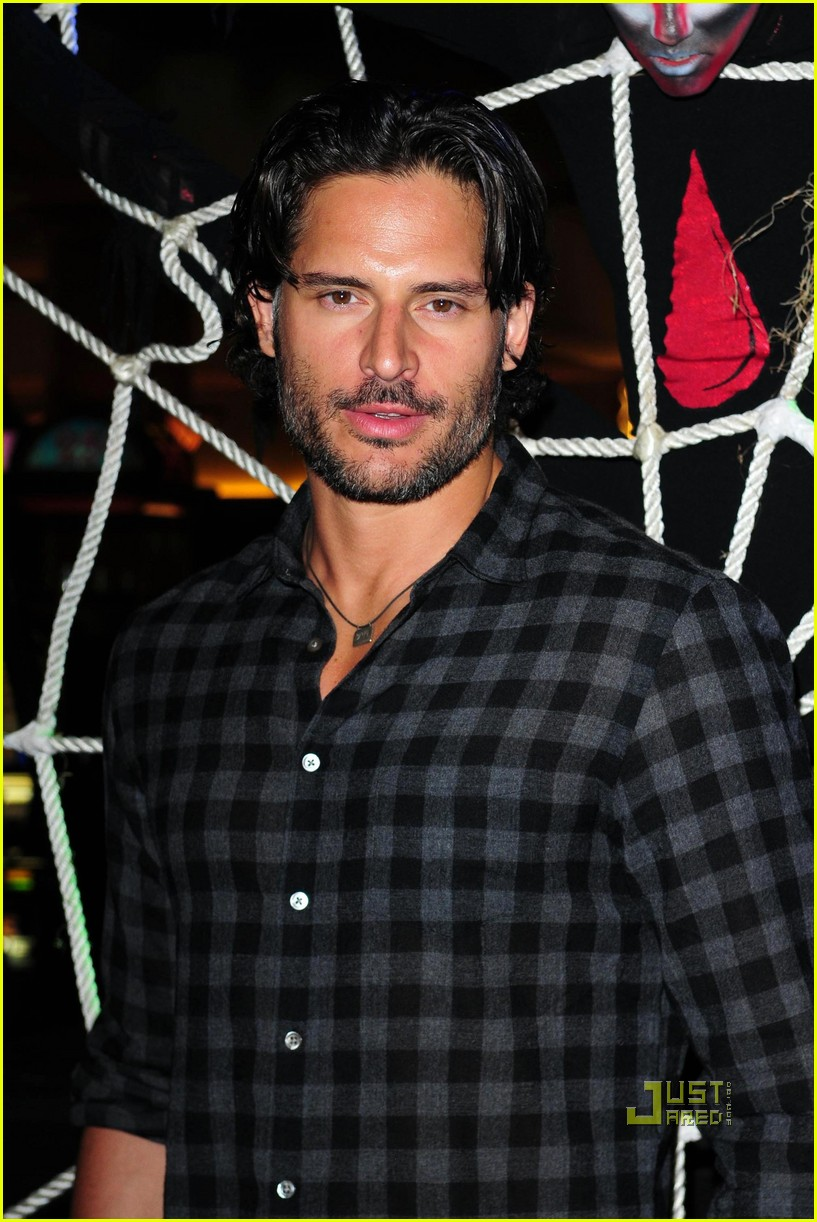 joe manganiello seminole casino 10