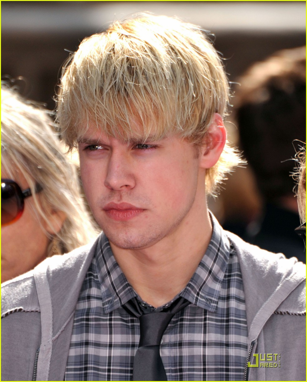 chord overstreet power of youth 052490085