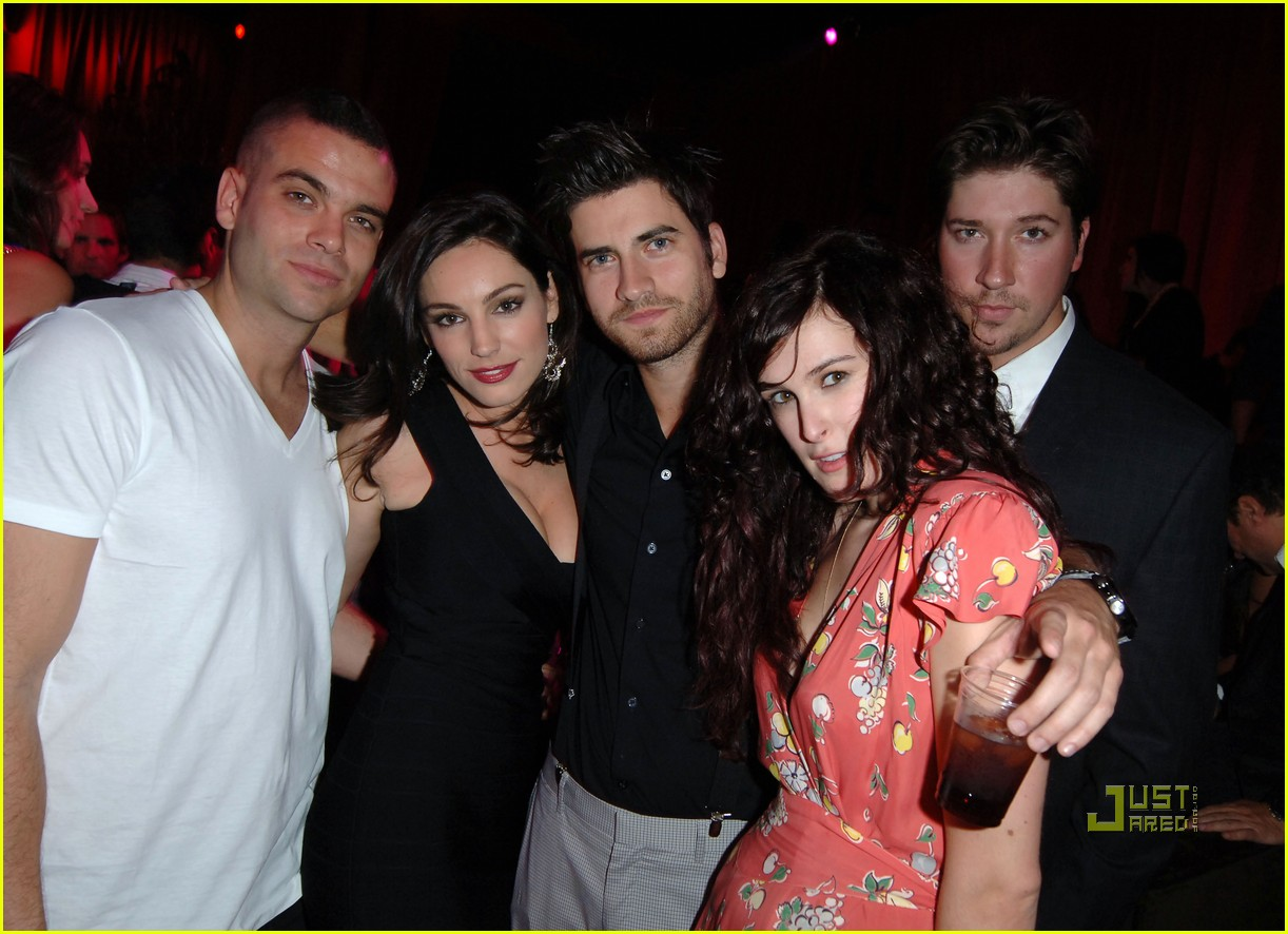 mark salling kelly brook an evening affair 08