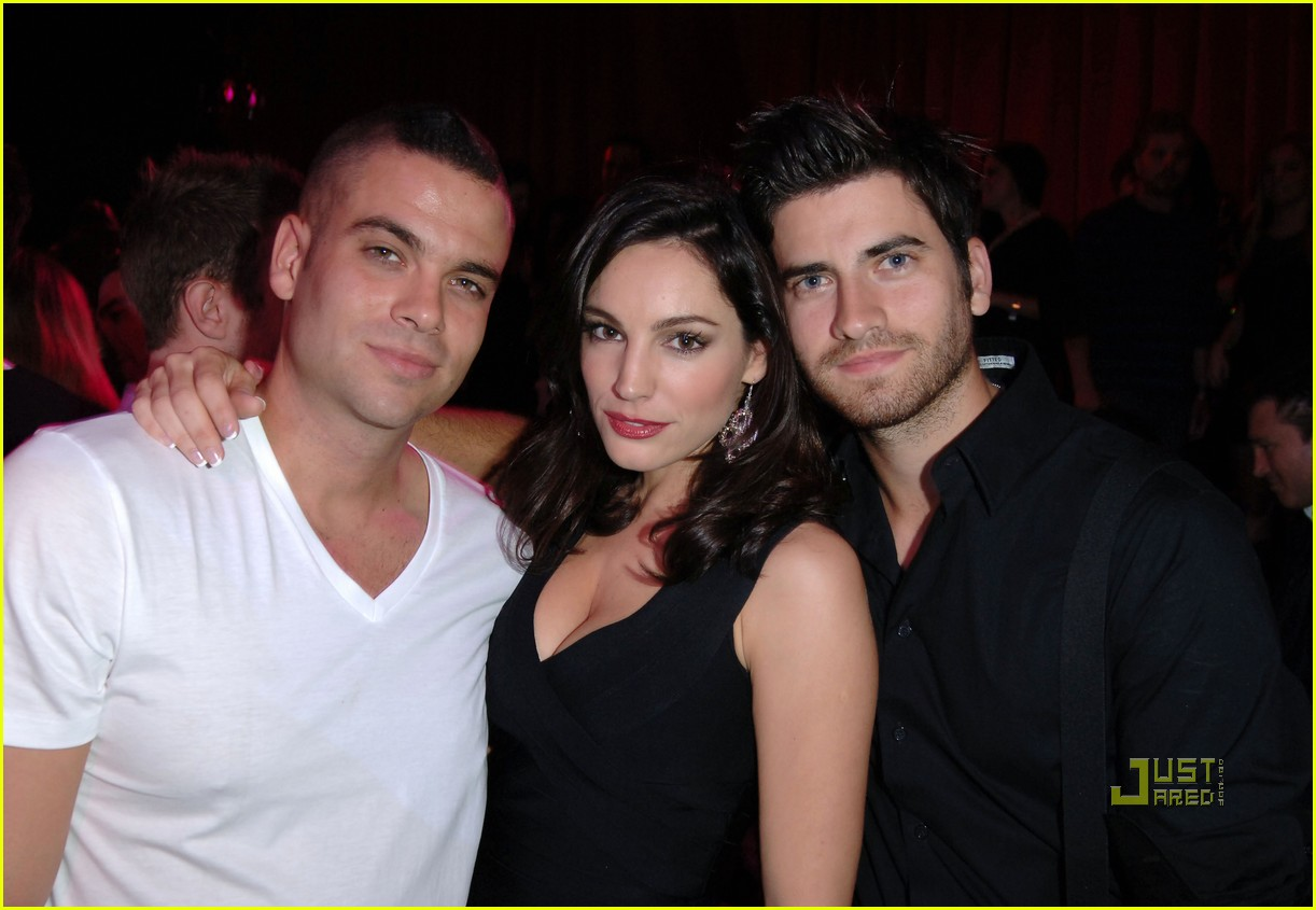 mark salling kelly brook an evening affair 17