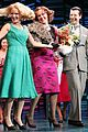molly shannon promises promises debut with kristin chenoweth 03