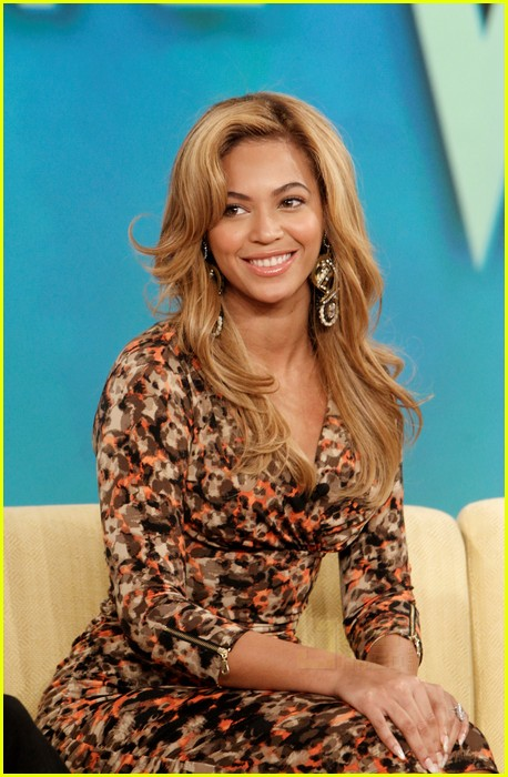 beyonce the view 02