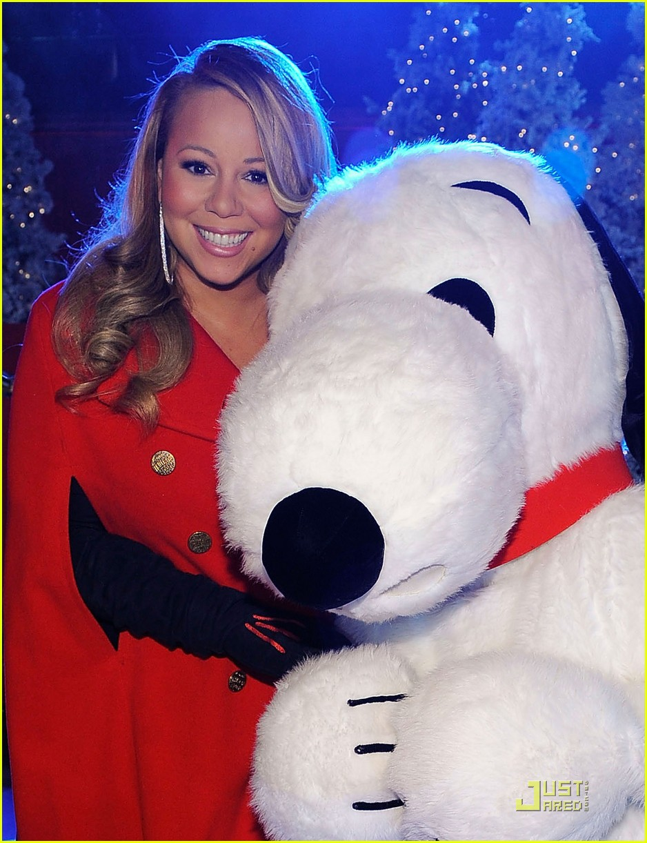 mariah carey snoopy 06