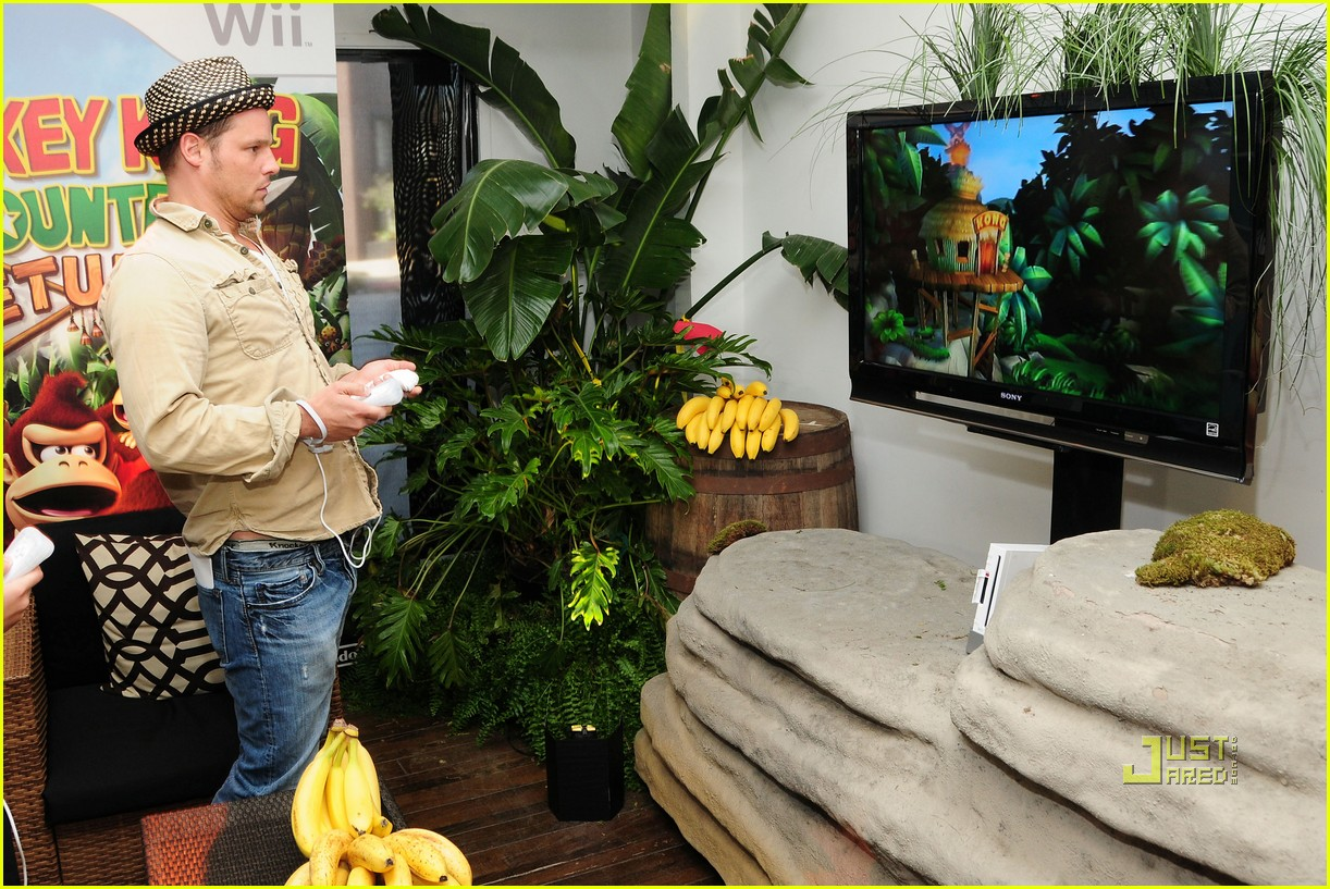 justin chambers donkey kong 02