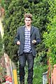 hayden christensen med cafe casual 05