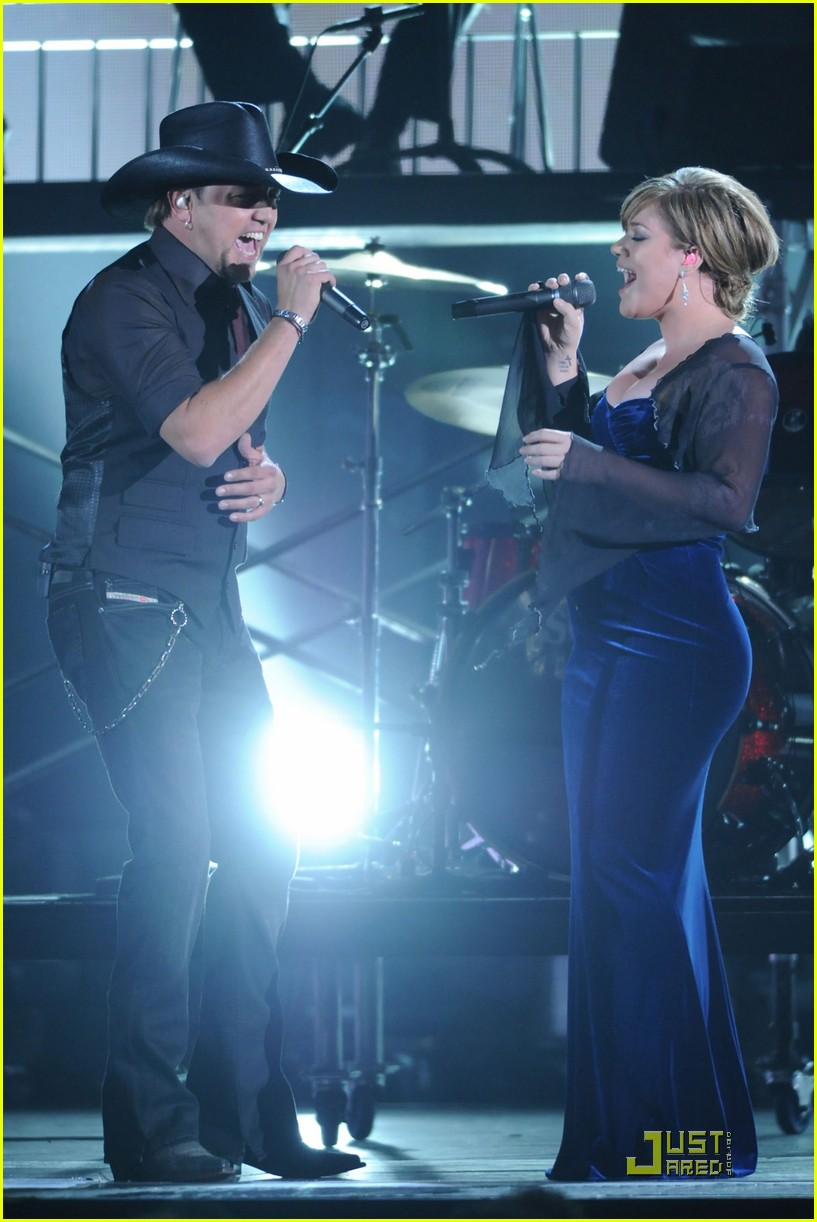 kelly clarkson jason aldean dont you wanna stay 03