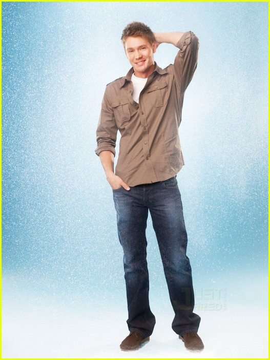 chad michael murray christmas cupid 02