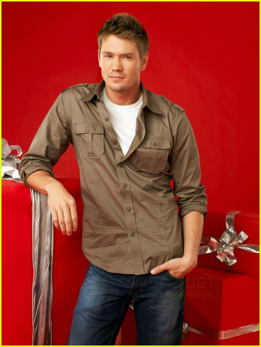 chad michael murray christmas cupid 09