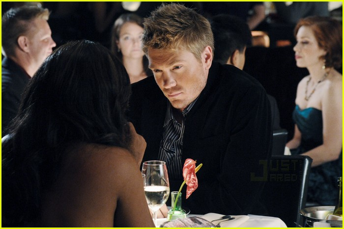 chad michael murray christmas cupid 11