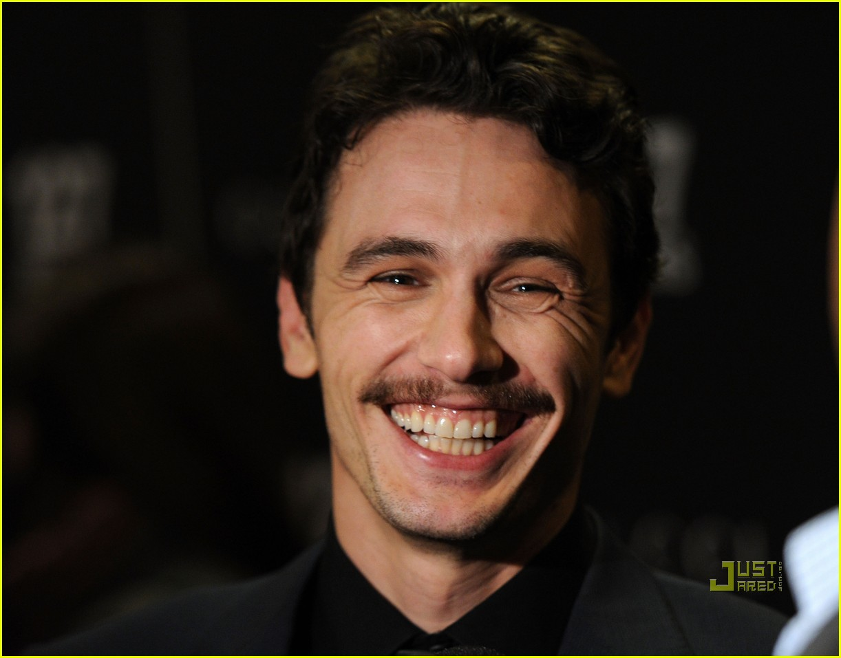 james franco 127 hours nyc premiere 03