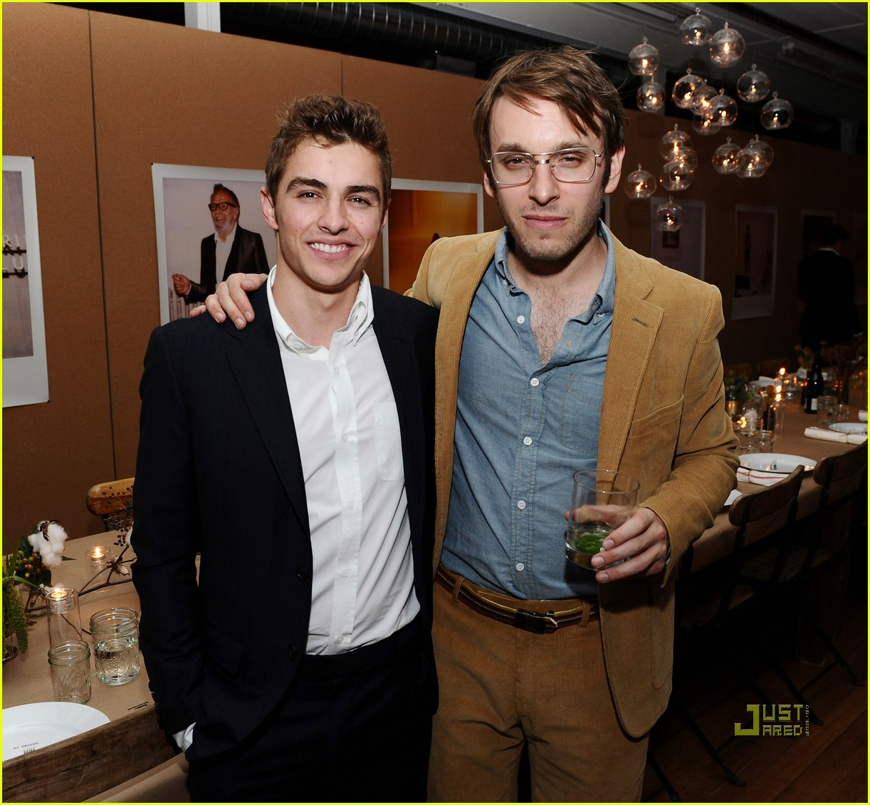 dave franco band of outsiders 042498571