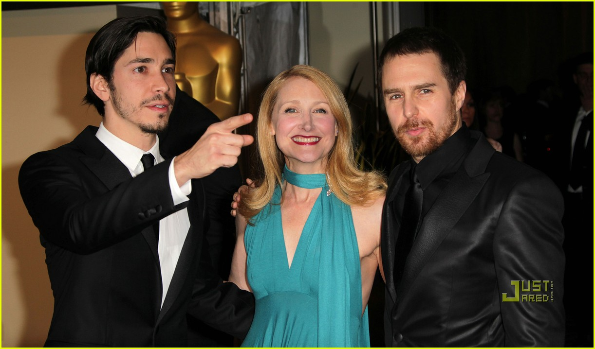 ryan gosling mom governors awards sam rockwell justin long 08