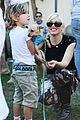 gwen stefani gavin rossdale moca gala park 15