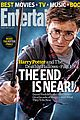 harry potter end is near ew 01