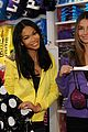 chanel iman lily aldridge vs holiday picks 04
