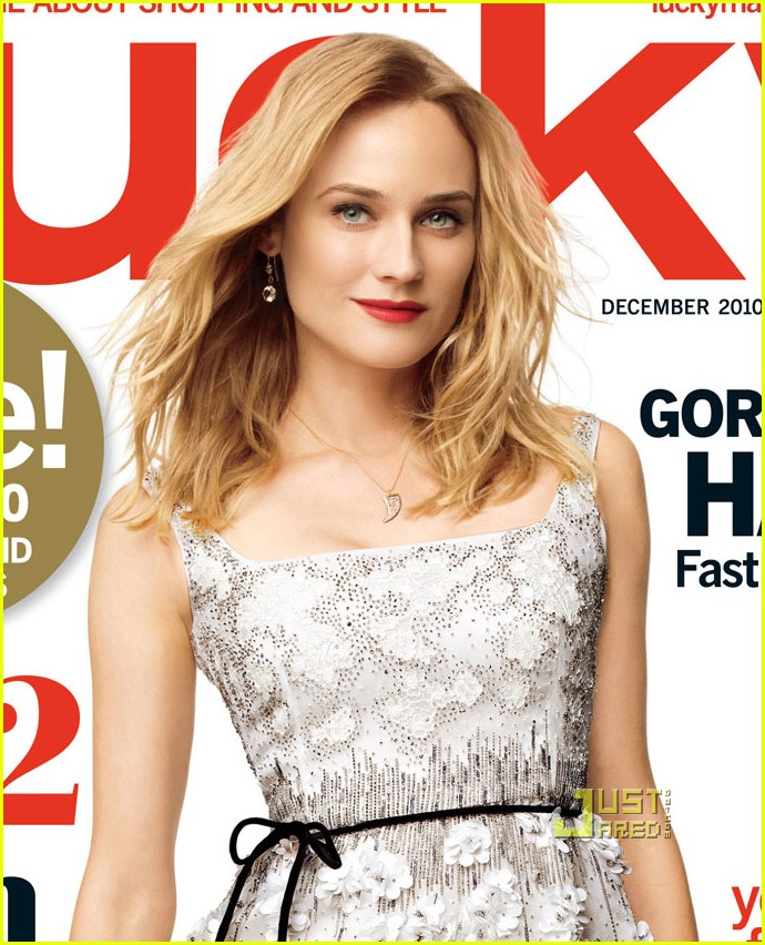 diane kruger lucky magazine december 2010 02