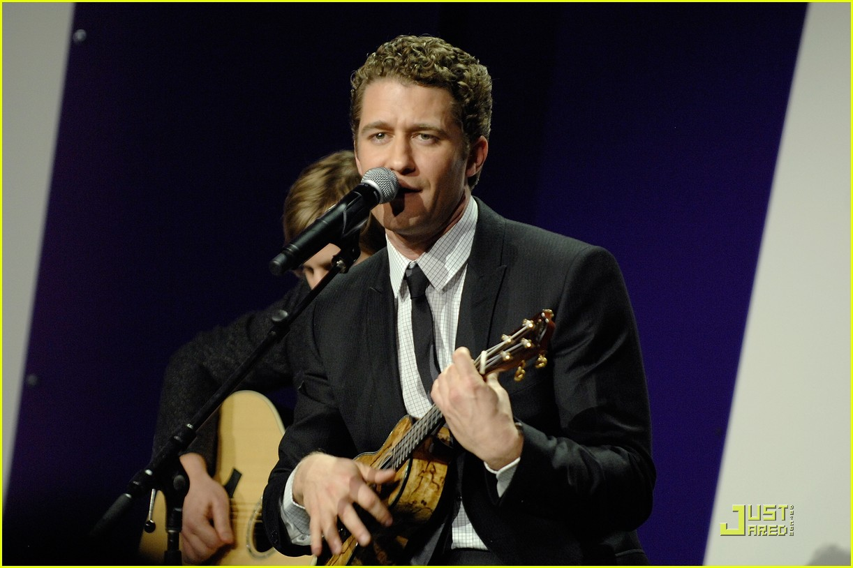 matthew morrison 2010 emery awards 10