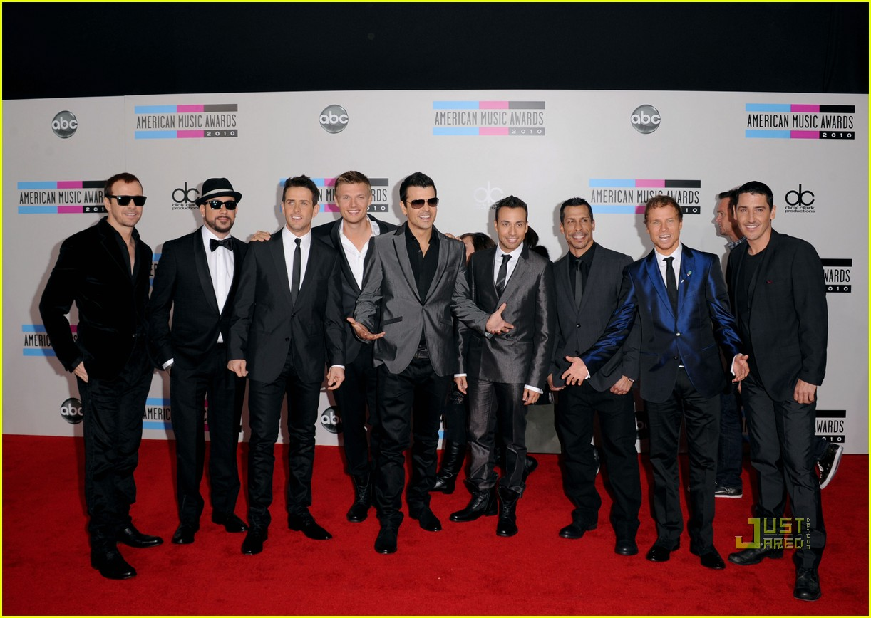 nkotbsb amas performance video 2010 012497442