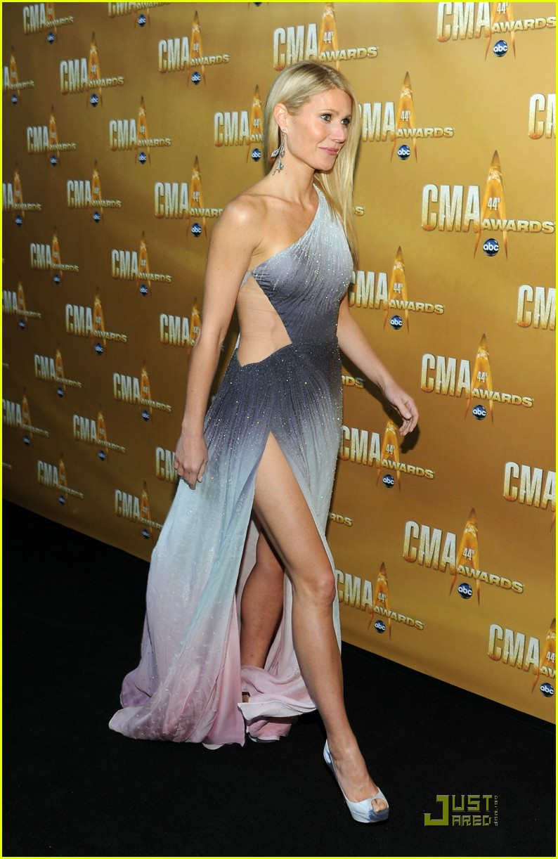 gwyneth paltrow cma 02