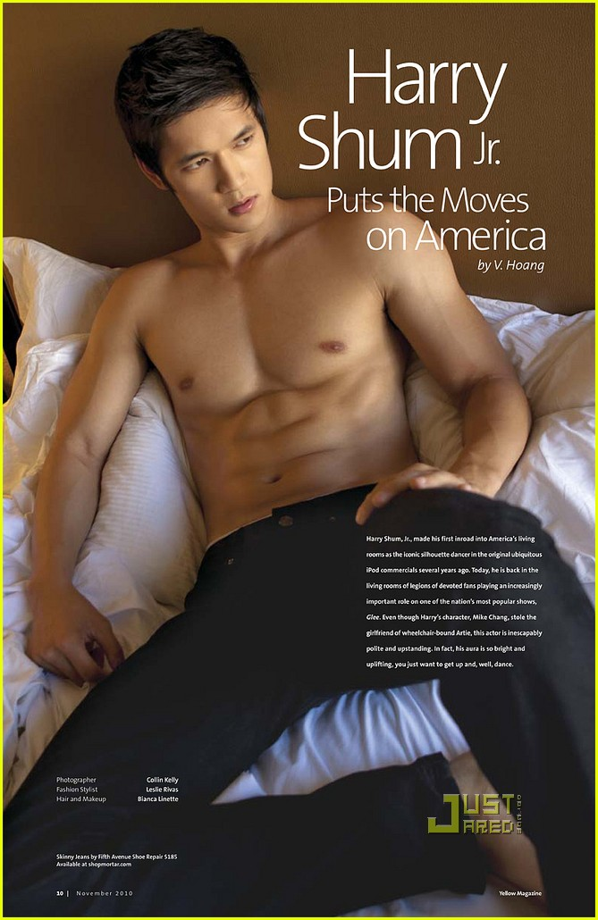 harry shum jr yellow magazine 03